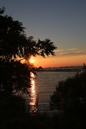 Sunset_Ocean City