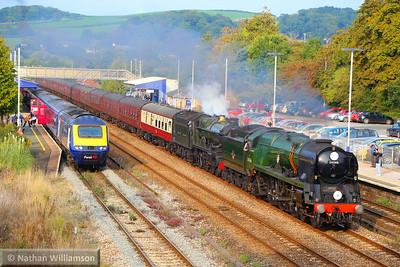 2014 - Railtours