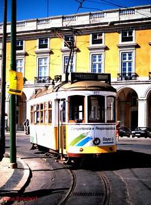 Portugal: Lisbon & Porto 1982-2000