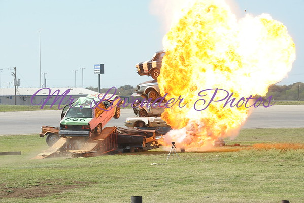 Thunder Hill Raceway Oct. 21, 2012