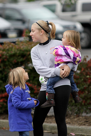 Upper Macungie Run/Walk for Parks 10-7-12