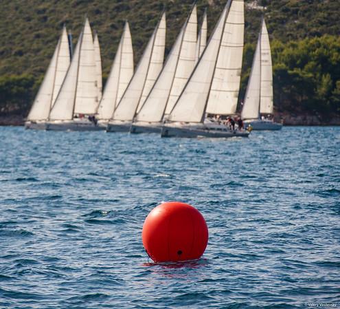 First CUP IYMA 2017 (Croatia)