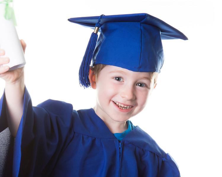 Graduation (Spring)
