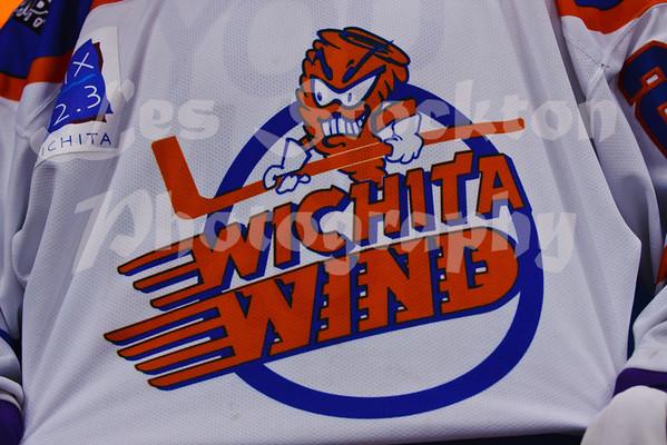 2013.01.19 - Tulsa Oilers v Wichita Thunder