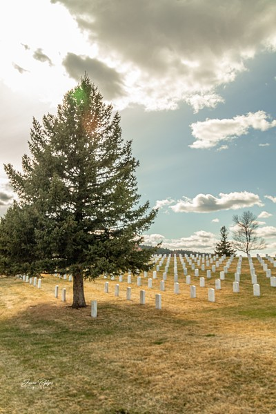 Black Hills National Cemetery Archive