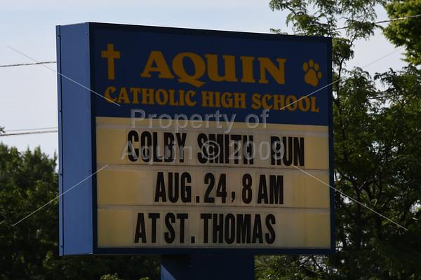 colby smith run  8.24.19