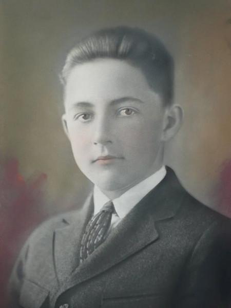 Frederick N. Herdrich