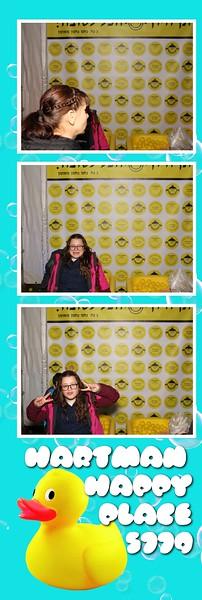 Hartman Happy Place [Rubber Ducky] (03/21/19)