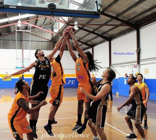 ACBA vs Sydney City Cobras