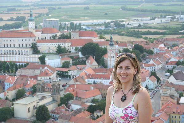 Moravia - Part II