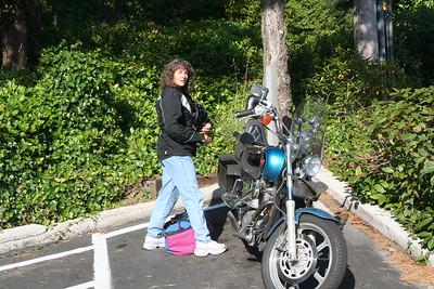 20060902 Motorcycle Trip