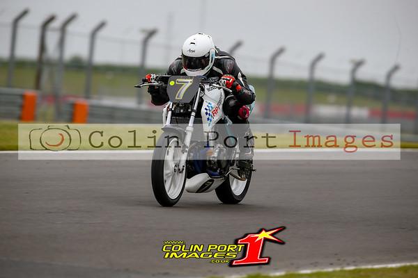 Dan Swift Donington TSGB 2021
