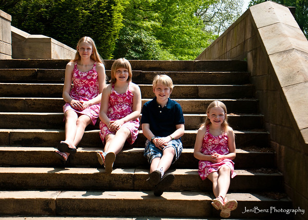 Lilly-Viehland Children