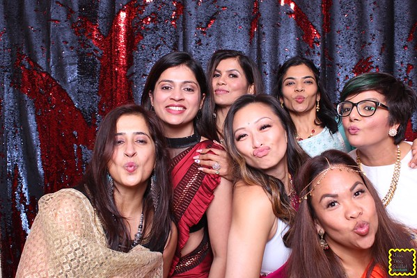 XTF Bollywood Party 2020