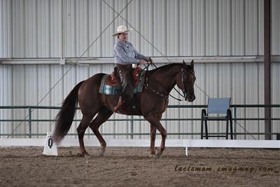 Rancho Murieta Cowboy Dressage World Finals 2017