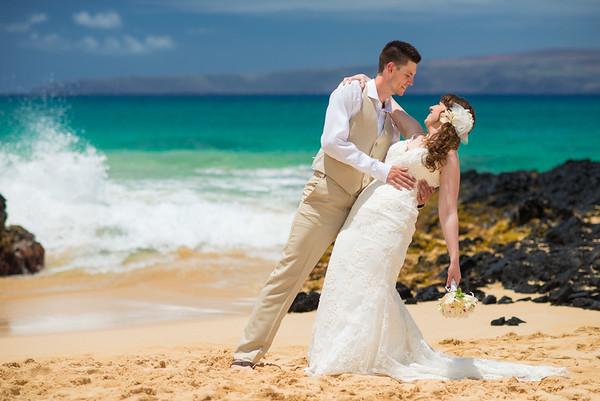 Congratulations Victoria & Jason!