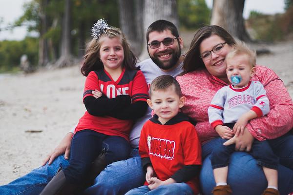 Kori Family Photos 2018