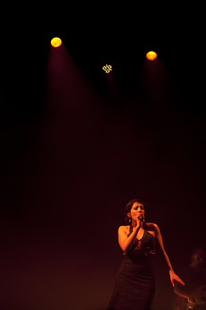 2014-05-09 - Karimouche au Festival Bernard Dimey - Nogent
