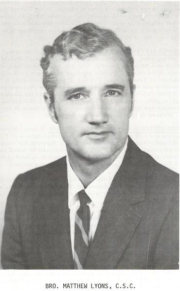 1974 Bulletin Photos