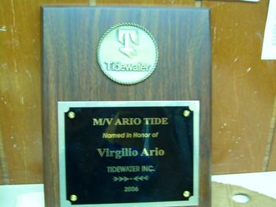 Ario Tide