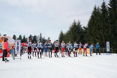 2018 Tygri Skiatlon