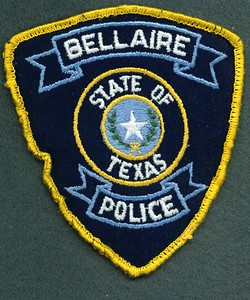 Bellaire Police