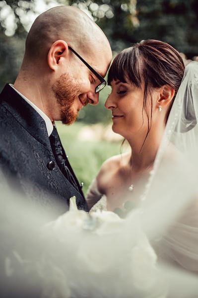 Hochzeit | Sandra & Raphael