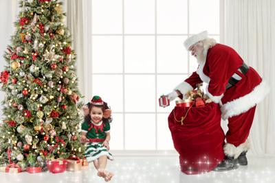 Christmas Digital Clients