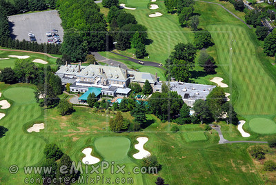 Scarsdale, NY 10583 - AERIAL Photos & Views