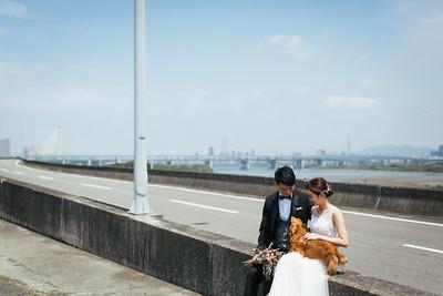 Pre-wedding | Oscar + Zoe