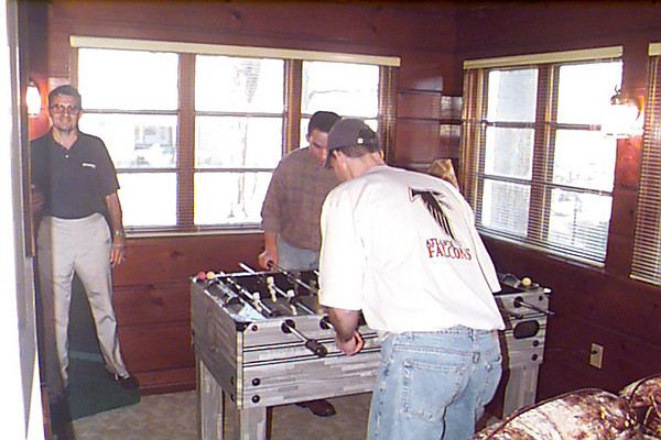 1999-02-02 superbowl party