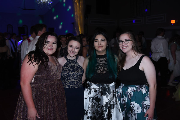 DHS Prom 2019