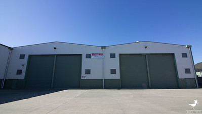 Kawerau Warehouse