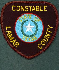 Lamar Constable