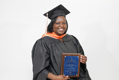 Sheila's Graduation