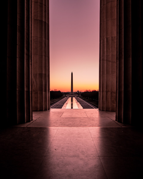 """Monumental Morning"""