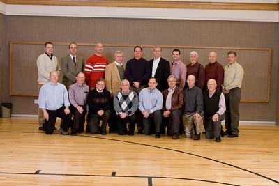 High Council Social Group Photos