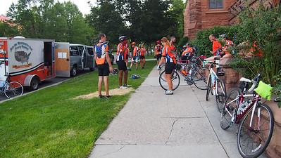 2013 Summer Ride Segment 7