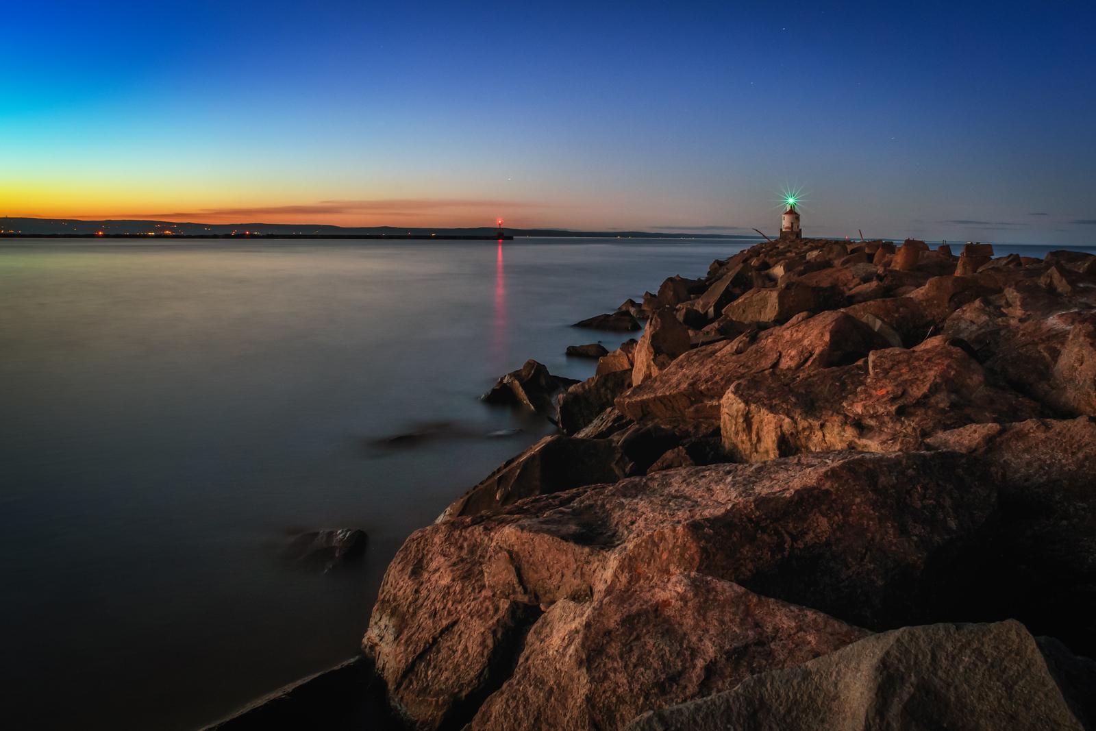 Wisconsin Point