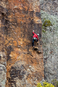Melbourne Crags