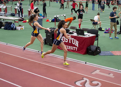 Boston University David Hemery Valentine Invitational
