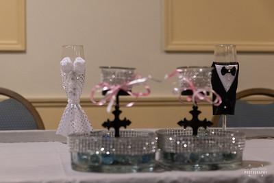 Juanita & Jason's Wedding