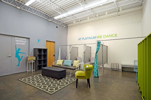 Platinum Dance Center