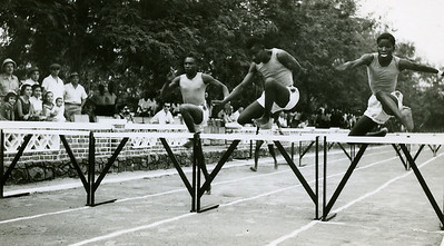1950 - 60s - Festas Desportivas de Andrada