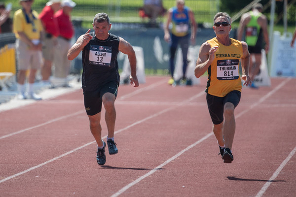 USATF Masters Outdoor Championships 07/12/19