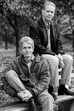 Ben & Brian