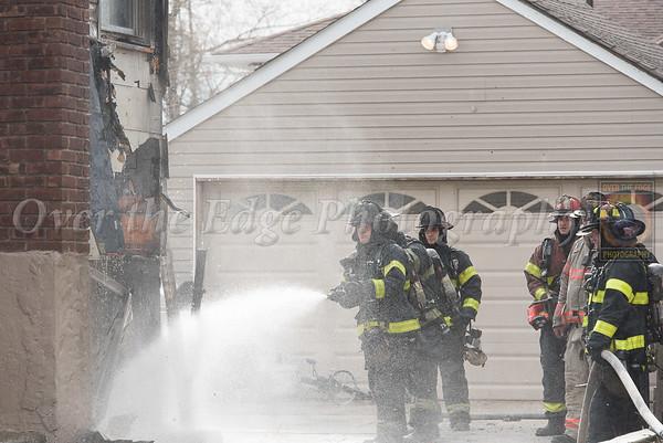 Freeport House Fire 03/18/2019
