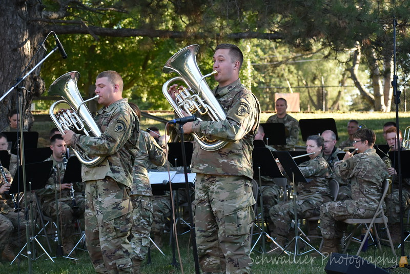 2018 - 126th Army Band Concert at the Zoo - Show Time by Heidi 136.JPG