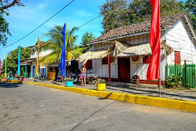 Ometepe Island, Moyogalpa