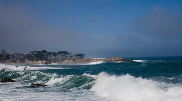 Monterey Peninsula 2010